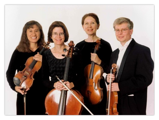 southwest string quartet